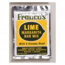 Francos Lime Mix