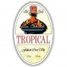 FC Etikett Tropical