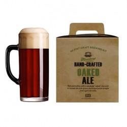 Muntons Craft Range Oaked Ale