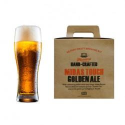 Muntons Craft Range Midas Touch Golden Ale