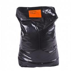 Aktivt kol PGW 20x40.  12.5 kg