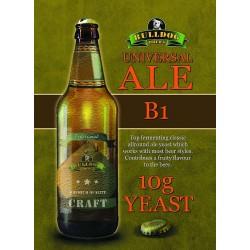 Bulldog B1 Universal Ale