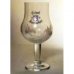 Ölglas Tripel Karmeliet 30 cl