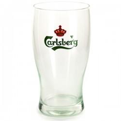 Ölglas Carlsberg 77 cl - 4 pack