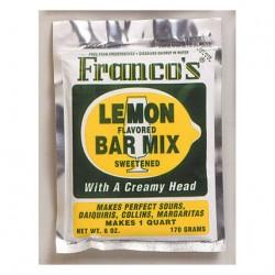Francos Lemon Mix