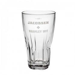 Ölglas Jacobsen Bramley Wit