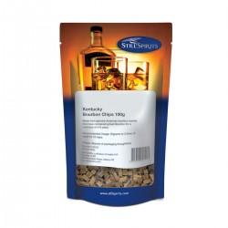 Whiskyspån Kentucky Bourbon Chips 100g