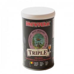 Brewferm Triple
