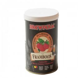 Brewferm Raspberry