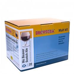 Maltkit Mc Beaver Scotch Ale