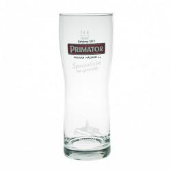 Ölglas Primator 50 cl