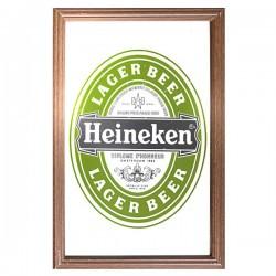 Barspegel Heineken 22x32