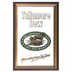 Spegel Tullamore Dew 22x32
